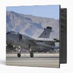 An Italian Air Force AMX fighter Vinyl Binders