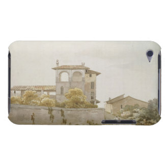An Italian Villa Barely There iPod Case