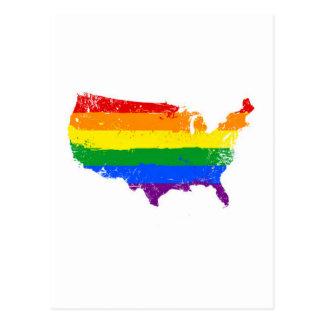 An LGBT America Postcard