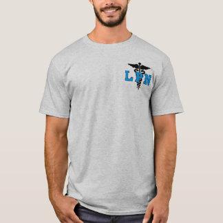 An LPN Medical Symbol T-Shirt