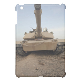 An M-1A1 Main Battle Tank iPad Mini Covers