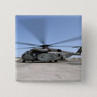 An MH-53E Sea Dragon helicopter Button