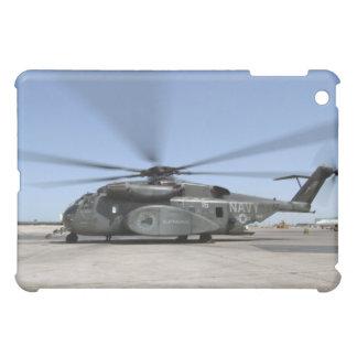 An MH-53E Sea Dragon helicopter iPad Mini Covers