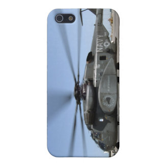 An MH-53E Sea Dragon helicopter iPhone SE/5/5s Cover