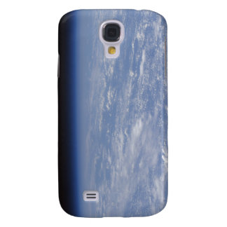 An oblique horizon view of the Earth's atmosphe Samsung Galaxy S4 Cover