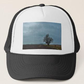 An ocean of sky trucker hat