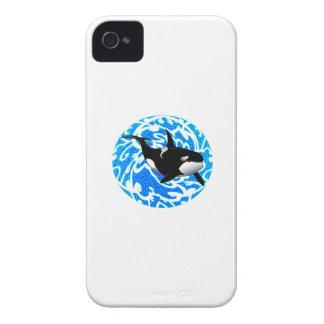 AN OCEAN TRAVELER Case-Mate iPhone 4 CASES