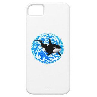 AN OCEAN TRAVELER iPhone SE/5/5s CASE
