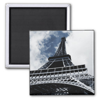 An Ode to the Eiffel Tower Magnet