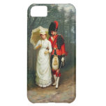 """""""An Officer And His Lady"""" iPhone 5 Case"""