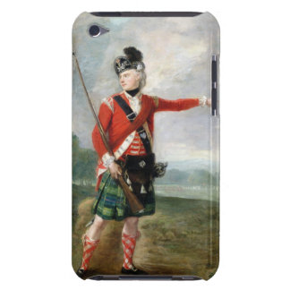 An Officer of the Light Company of the 73rd Highla iPod Touch Case