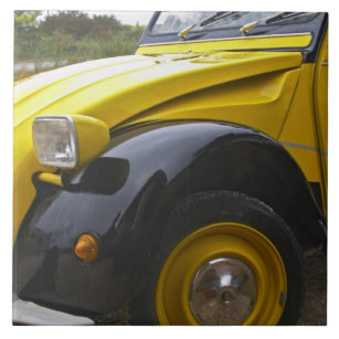 2cv decorative ceramic tiles zazzle