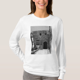 An old house in Lindos, Rhodes T-Shirt
