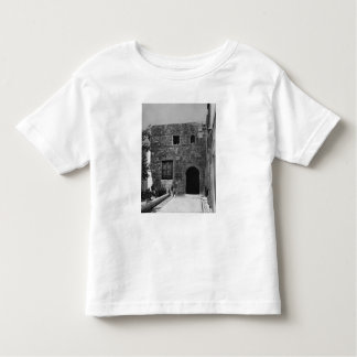 An old house in Lindos, Rhodes Toddler T-shirt