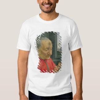 An Old Man and a Boy, 1480s T-shirt