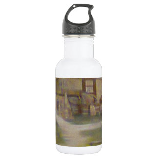 An Old Mill Stainless Steel Water Bottle