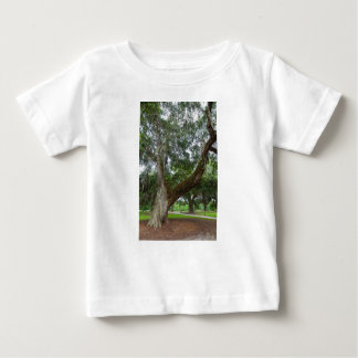 An Old Oak Tree Baby T-Shirt