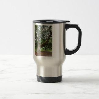 An Old Oak Tree Travel Mug