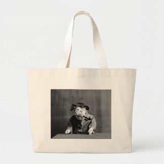 An Old Sea Dog 1905 Bag