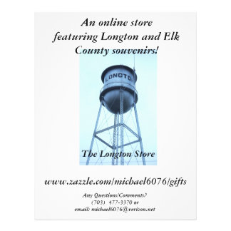 An online store featuring Longton Flyers
