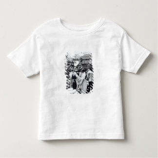 An Operation at Charing Cross Hospital Toddler T-shirt