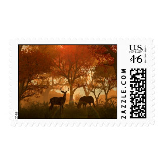 An Ordinary Vue Postage Stamps