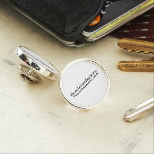 An Organized Bookshelf Pin