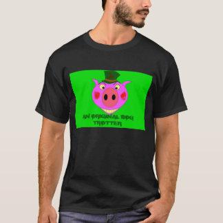 AN ORIGINAL BOG TROTTER T-Shirt