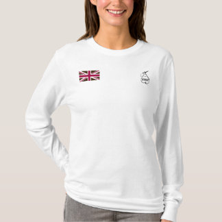 An Original Product | Great Britain Number 1 | Wom T-Shirt