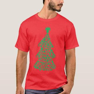 An Ornamental Christmas T-Shirt