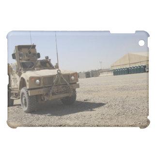 An Oshkosh M-ATV 2 Case For The iPad Mini