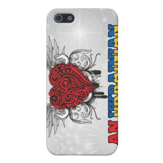 An Ukrainian Stole my Heart iPhone 5 Case