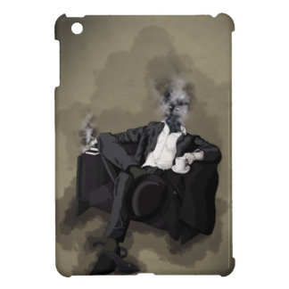 An Uncomfortable Gentleman Case For The iPad Mini