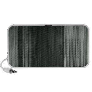 An Unearthly Child Barcode Portable Speaker