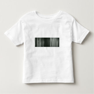 An Unearthly Child Barcode Toddler T-shirt