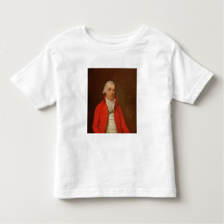 An Unknown Man (oil on canvas) Toddler T-shirt