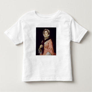 An Unknown Woman, called Peg Woffington (oil on ca Toddler T-shirt