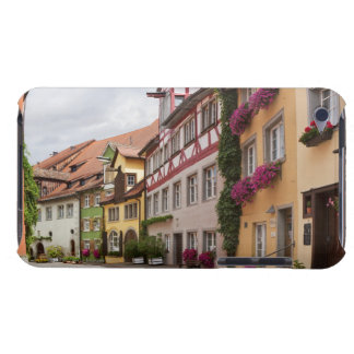 An unusually well-preserved medieval town on the Case-Mate iPod touch case