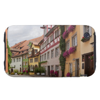 An unusually well-preserved medieval town on the iPhone 3 tough case