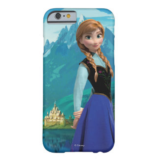 Ana 2 funda de iPhone 6 barely there