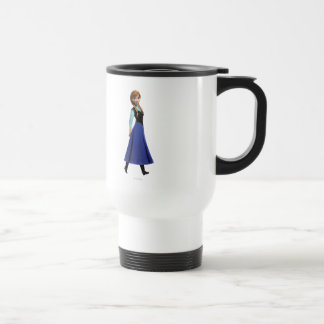 Ana 2 taza de café