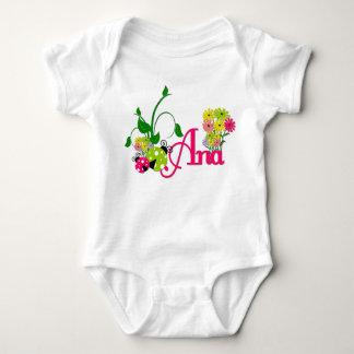 """ANA "" BABY BODYSUIT"