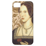 Ana Bolena iPhone 5 Carcasas