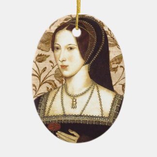 Ana Bolena Ornamentos Para Reyes Magos