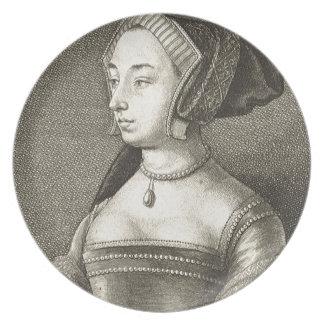 Ana Bolena Plato