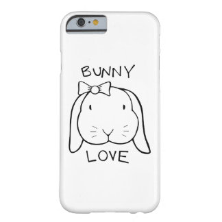 Ana Bunny Phone Case Barely There iPhone 6 Case