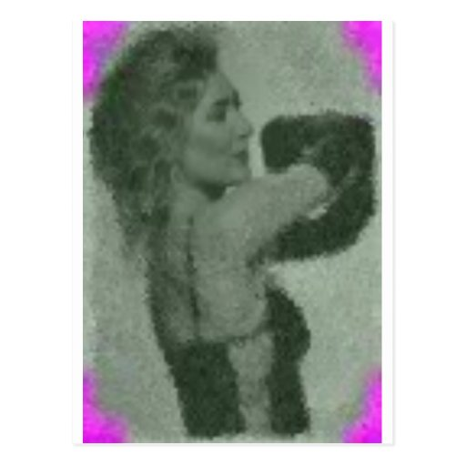 Ana Byrne 1_Painting Tarjeta Postal