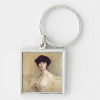 Ana de Noailles 1913 Llaveros