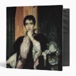 "Ana Karenina, 1904 Carpeta 1 1/2"""