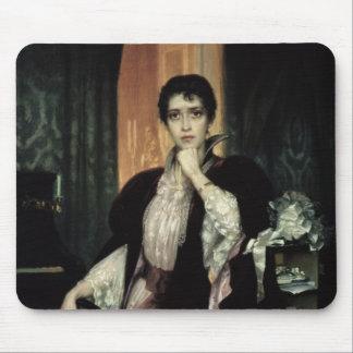 Ana Karenina, 1904 Mouse Pad